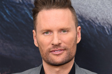 Brian Tyler 'The Mummy' New York Fan Event