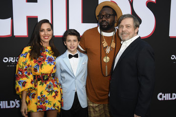 Brian Tyree Henry Premiere Of United Artists Releasing's 'Child's Play' - Arrivals