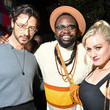 Brian Tyree Henry Entertainment Weekly Hosts Its Annual Comic-Con Bash - Inside