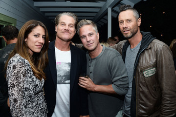 Brian Van Holt Grand Opening Of The Bungalow Huntington Beach