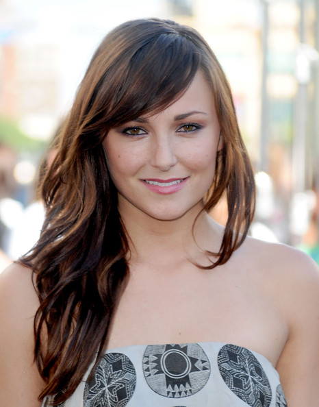 briana evigan siblings