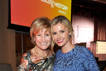 Brianna Brown Women Making History Awards Honoring Kerry Washington, Instagram COO Marne Levine, & SpaceX President & COO Gwynne Shotwell