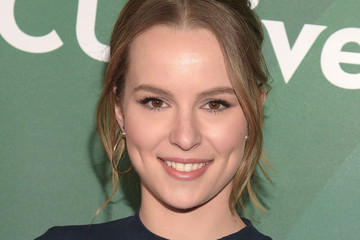 Bridgit Mendler 2015 NBCUniversal Summer Press Day - Red Carpet