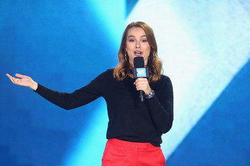 Bridgit Mendler WE Day California