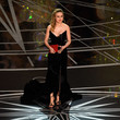 Brie Larsen 89th Annual Academy Awards - Show