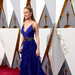 Brie Larsen 88th Annual Academy Awards - Red Carpet Pictures