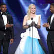 Brie Larson 51st NAACP Image Awards - Show
