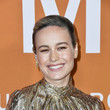 Brie Larson L.A. Community Screening Of Warner Bros Pictures' 'Just Mercy' - Arrivals