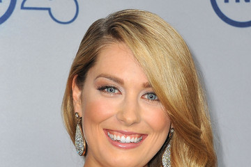 Briga Heelan Arrivals at TNT's 25th Anniversary Party — Part 2