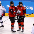Brigette Lacquette Ice Hockey - Winter Olympics Day 6