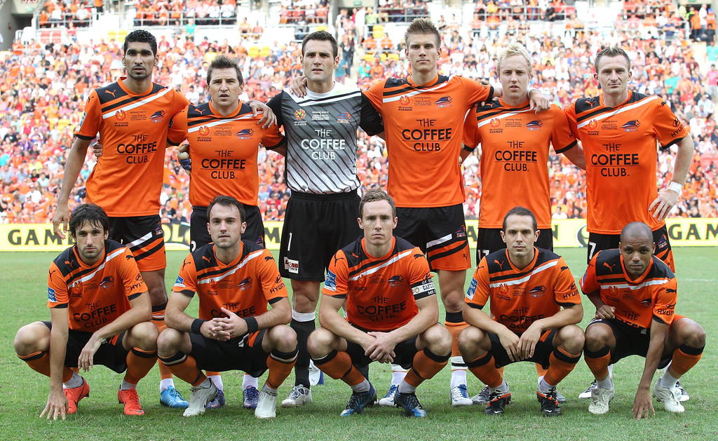 Brisbane Roar's Midfield Ace Thomas Kristensen All Set To Be Sidelined Until January