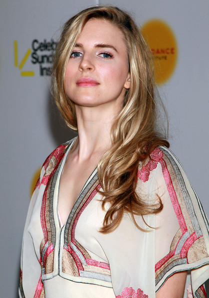 ... brit marling write...