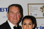 Matthew Pinsent and Dee Pinsent Photos - 1 of 4 Photo