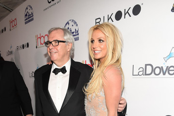 Britney Spears 4th Hollywood Beauty Awards - Arrivals