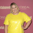Britney Young Entertainment Weekly And L'Oreal Paris Hosts The 2019 Pre-Emmy Party - Inside