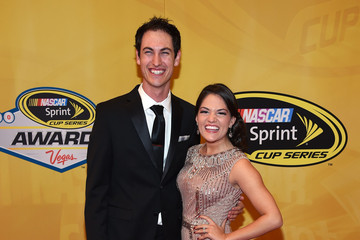 Brittany Baca Nascar Sprint Cup Series Awards
