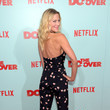 Brittany Daniel Premiere of Netflix's 'The Do Over' - Arrivals