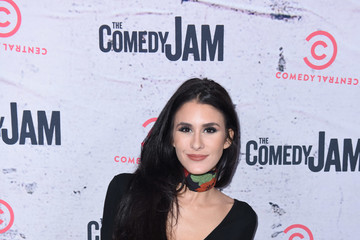 Brittany Furlan The Comedy Jam on Comedy Central Premiere Party