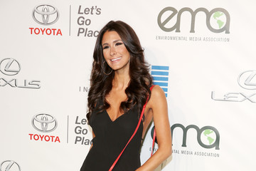 Brittany Furlan Environmental Media Association Hosts Its 26th Annual EMA Awards Presented by Toyota, Lexus and Calvert - Red Carpet