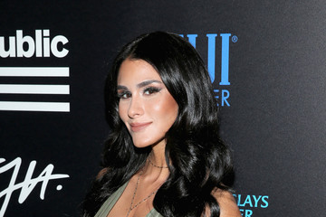 Brittany Furlan A Celebration Of Music With Republic Records In Partnership With Absolut And Pryma -  Red Carpet