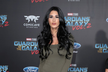 Brittany Furlan Premiere of Disney and Marvel's 'Guardians of the Galaxy Vol. 2' - Arrivals