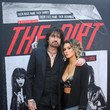 Brittany Furlan 'The Dirt' World Premiere