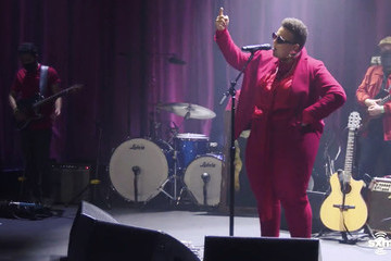 Brittany Howard Pandora LIVE Countdown to the GRAMMY Awards