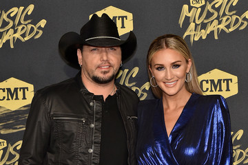 Brittany Kerr 2018 CMT Music Awards - Arrivals