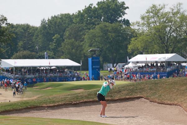 Marathon Classic Presented By Owens Corning And O-I - Final Round