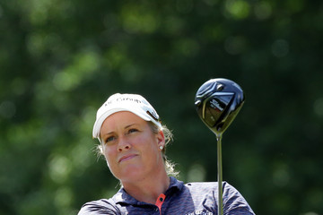 Brittany Lincicome Kingsmill Championship - Round Three