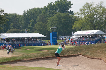 Brittany Lincicome Marathon Classic Presented By Owens Corning And O-I - Final Round
