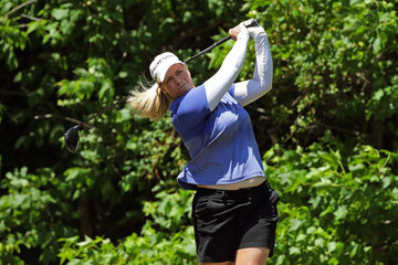 Brittany Lincicome Kingsmill Championship - Round Two