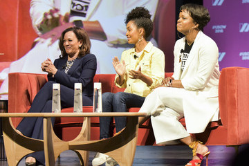 Brittany Packnett The United State Of Women Summit 2018 - Day 1