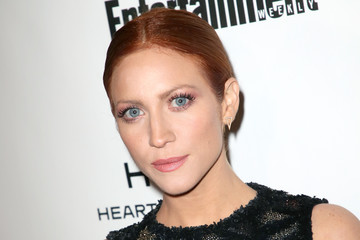 Brittany Snow Entertainment Weekly Hosts Celebration Honoring Nominees for the Screen Actors Guild Awards - Arrivals