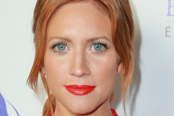 """Brittany Snow Premiere Of Blue Fox Entertainment's """"Summer '03"""" - Red Carpet And Q&A"""