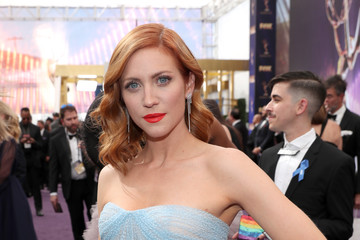 Brittany Snow IMDb LIVE After The Emmys Presented By CBS All Access