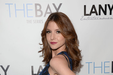 Brittany Underwood Screening of LANY Entertainment's 'The Bay'
