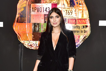 Brittny Gastineau VIP Exhibit Preview For 'Street Dreams'