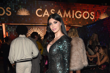 Brittny Gastineau Casamigos Halloween Party  - Arrivals