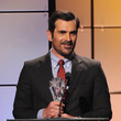 Ty Burrel Broadcast Television Journalists Association Second Annual Critics' Choice Awards - Show