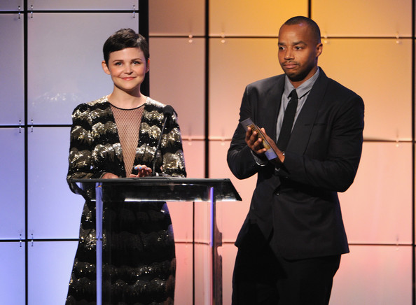 Broadcast Television Journalists Association Second Annual Critics' Choice Awards - Show