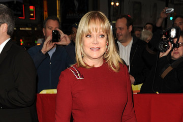 "Candy Spelling Broadway Opening Of ""Promises, Promises"""
