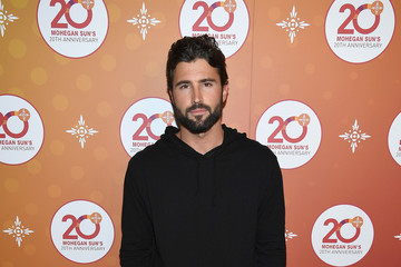 Brody Jenner Mohegan Sun's 20th Anniversary Ballroom Red Carpet After Party