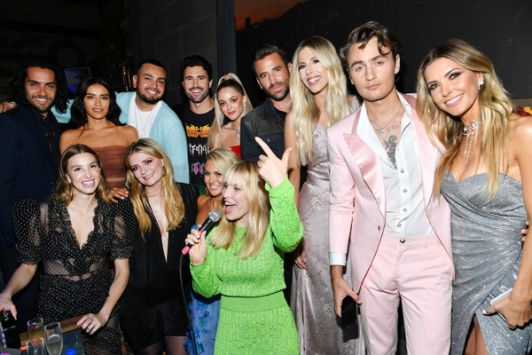 Premiere Of MTV's 'The Hills: New Beginnings' - Inside