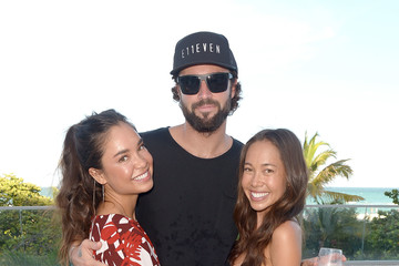 Brody Jenner MIKOH Celebrates Their 2017 Collection At Miami Swim Week