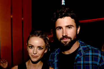 Brody Jenner Premiere of Warner Bros. Pictures' 'Entourage' - After Party