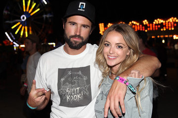 "Brody Jenner Paper Magazine Presents Neon Carnival With PacSun, ""Dope"" The Movie And Tequila Don Julio"