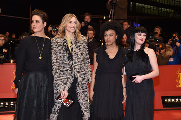 Bronagh Gallagher 'Return to Montauk' Premiere - 67th Berlinale International Film Festival