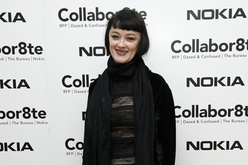 Bronagh Gallagher Rankin Collabor8te Premiere - Arrivals
