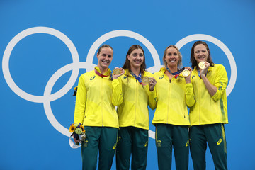 Bronte Campbell Best 2020 Images of Tokyo 2020 Olympic Games